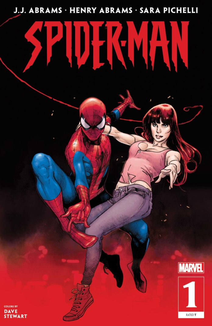 Review: SPIDER-MAN #1 - J.J Abrams And Henry Abrams Take Spidey In A Bold New Direction 2