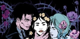 An Ending And A New Beginning In FAITHLESS #6