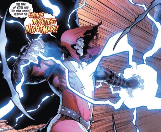 Review: BATMAN/SUPERMAN #2 - BIlly Batson Breaks the Bat 1