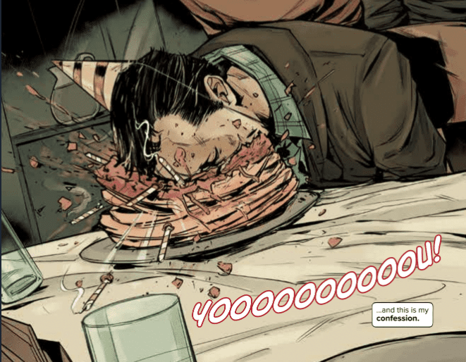 Review: YOU ARE OBSOLETE #1 - A Leisurely Stroll Through Secluded Hell 1