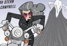 Comic Book Reviews • News • Op-Ed 15