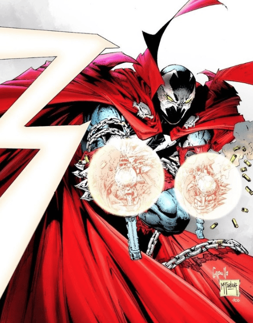 Review: SPAWN #300 - History Made and Beautifully Done 2
