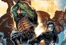 Comic Book Reviews • News • Op-Ed 12