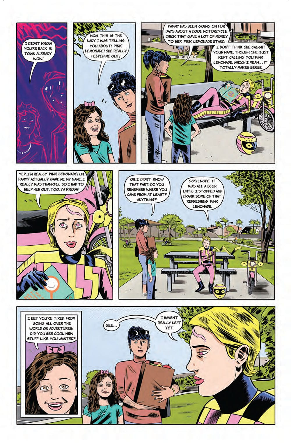 PINK LEMONADE #1, PAGE 7