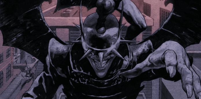 Review: BATMAN/SUPERMAN #2 - BIlly Batson Breaks the Bat 6