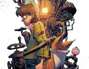 MIDDLEWEST #11 cover art