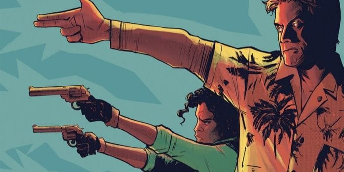 FIREFLY #9 Shows How The Past Is Never Far Behind 8