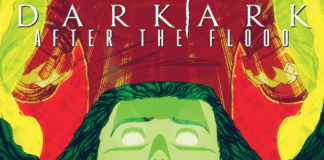 AfterShock Exclusive Preview: DARK ARK: AFTER THE FLOOD #1