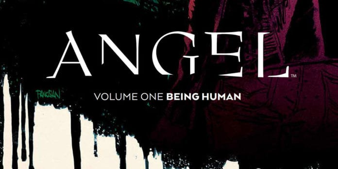 [EXCLUSIVE INTERVIEW] ANGEL's Bryan Edward Hill Talks Real Ghosts, Twitter, and the Nature of Evil 10