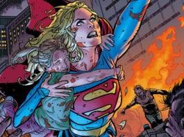Exclusive DC Comics Preview: SUPERGIRL #35