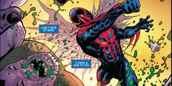 amazing spider-man 33 exclusive marvel comics preview