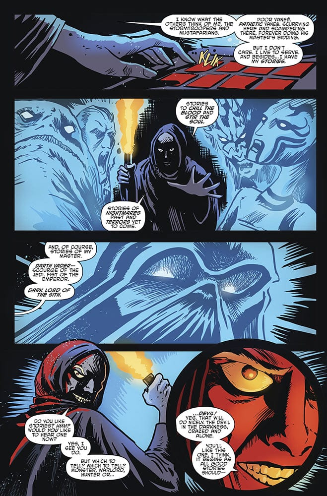 The Tale Continues in STAR WARS ADVENTURES: RETURN TO VADER'S CASTLE #1 3