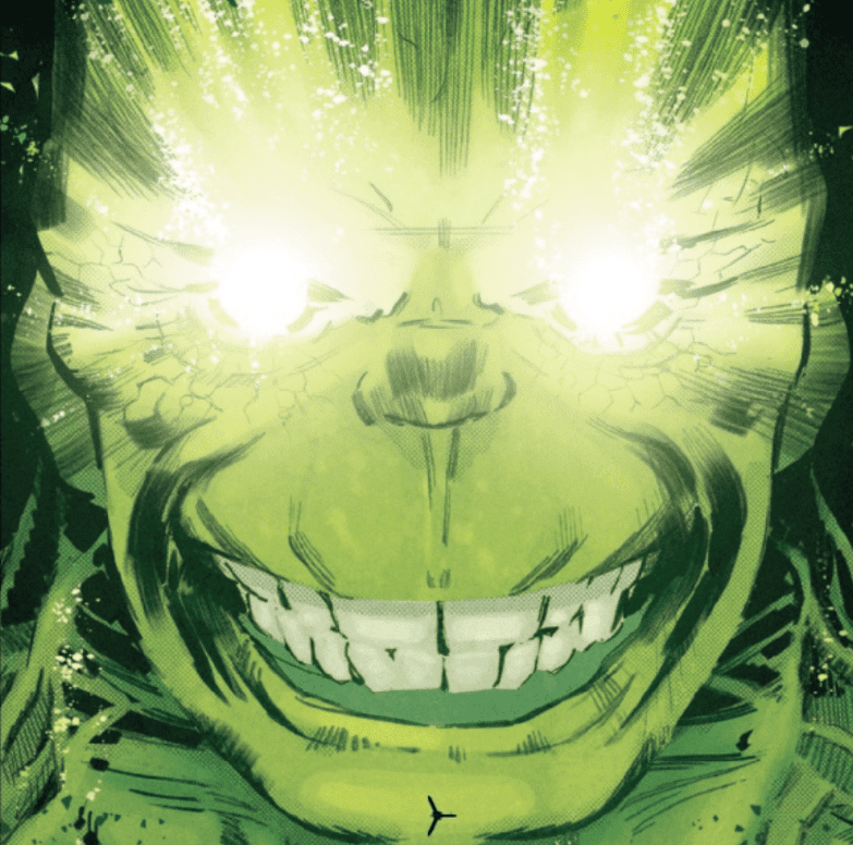 Review: IMMORTAL HULK #25 - The Breaker of Worlds is Inevitable 4