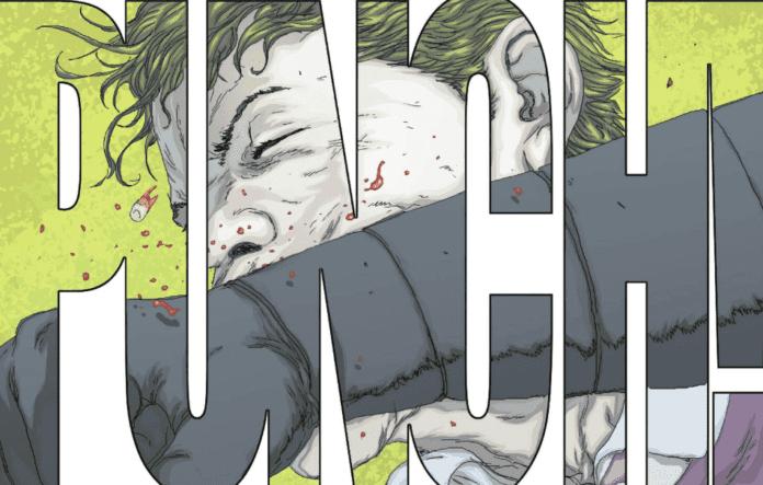 Review: JOKER: KILLER SMILE #1 - A Beautifully Disturbing Mind 10