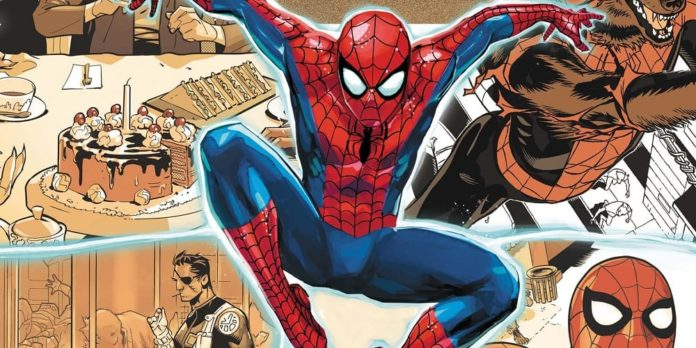 Review: Ten Creative Teams Weave a Captivating Web in AMAZING SPIDER-MAN: FULL CIRCLE 4