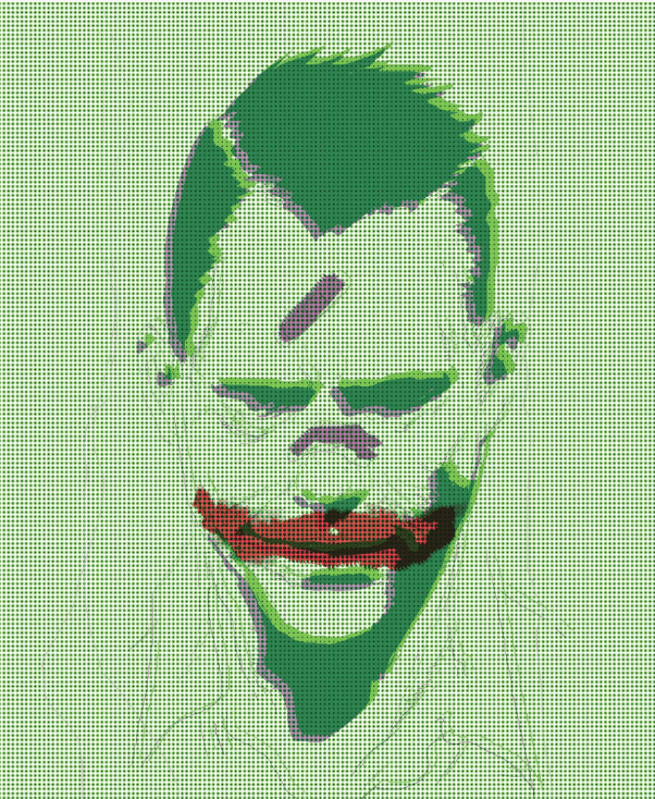 Review: JOKER: KILLER SMILE #1 - A Beautifully Disturbing Mind 1
