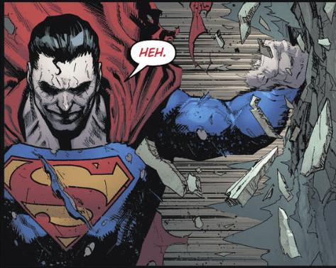 Review: Batman/Superman #3 - Rise of the Scarab Supreme 2