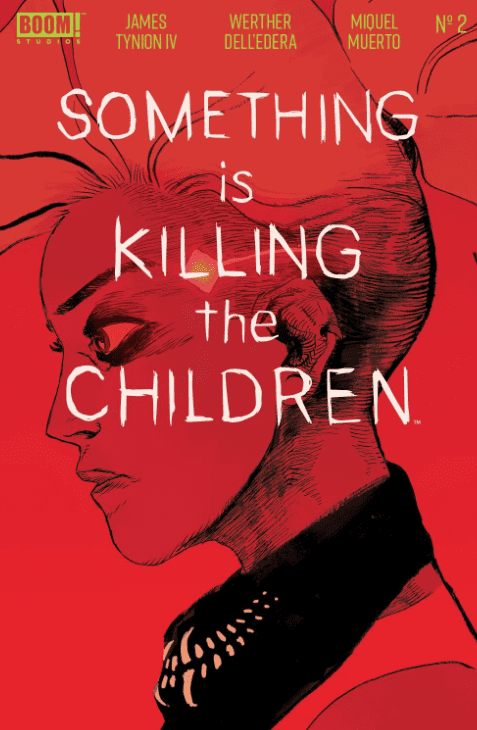 Review: SOMETHING IS KILLING THE CHILDREN #2 - More Than Meets The Eye 5