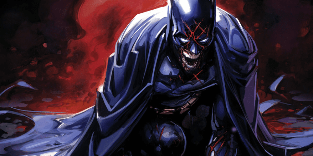 10 Scary DC Comics in Time for Halloween 1