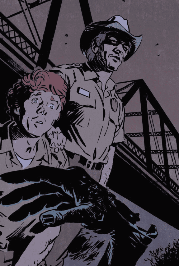 Review: BASKETFUL OF HEADS #1- Glorious 80's Summer Camp Horror 2