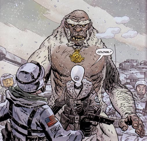 Why You Should Start Reading Mike Mignola's HELLBOY Universe 2