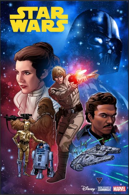 marvel star wars nycc
