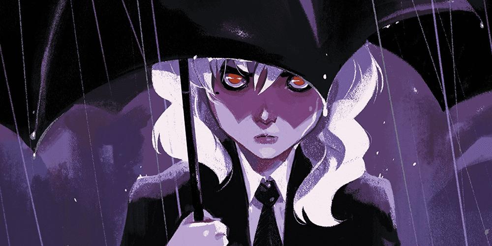 Gotham Spooky