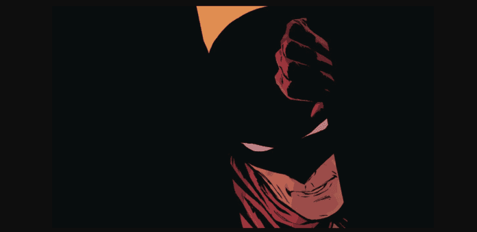 Review: BATMAN ANNUAL #4: Days in the Life of the Dark Knight 7