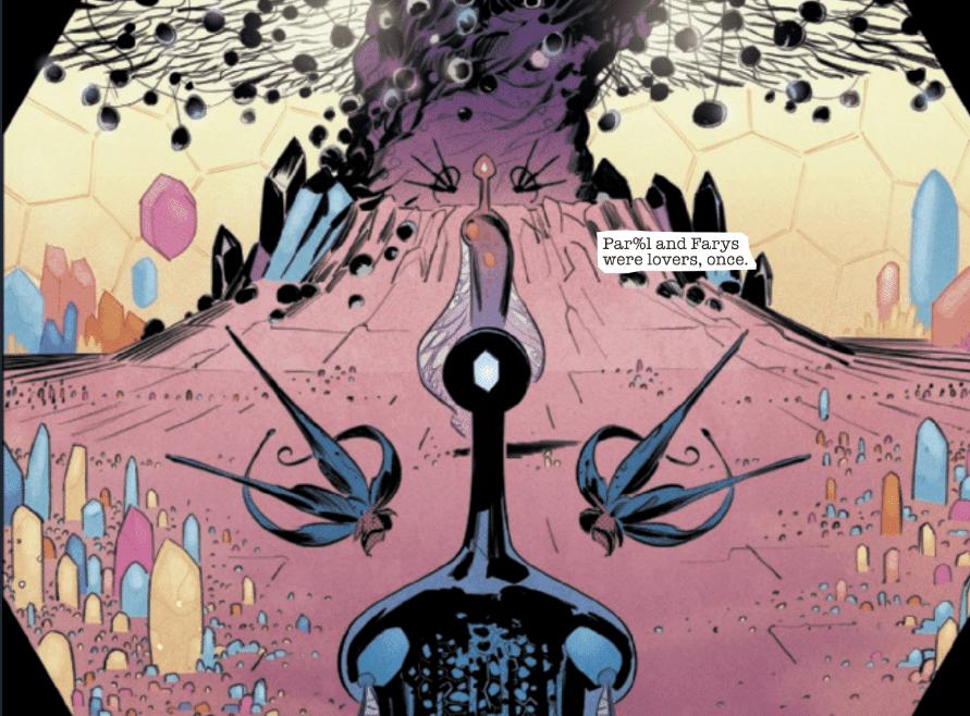 Review: IMMORTAL HULK #25 - The Breaker of Worlds is Inevitable 2