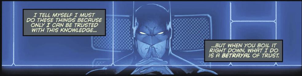 Review: Batman/Superman #3 - Rise of the Scarab Supreme 3