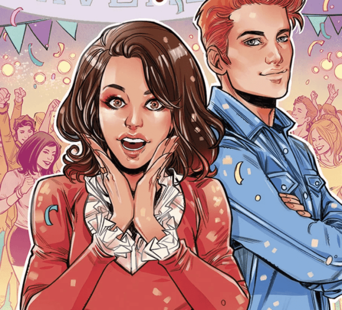 The first new series of Archie 2020s