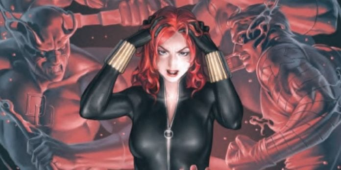 The Plot Thickens In Web Of Black Widow 2