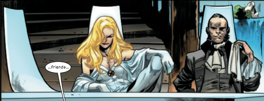 Review: HOUSE OF X #6 - Poor Apocalypse Has No Friends 4