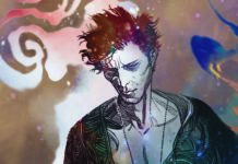 How SANDMAN Changed My Concept Of What A Comic Could Be