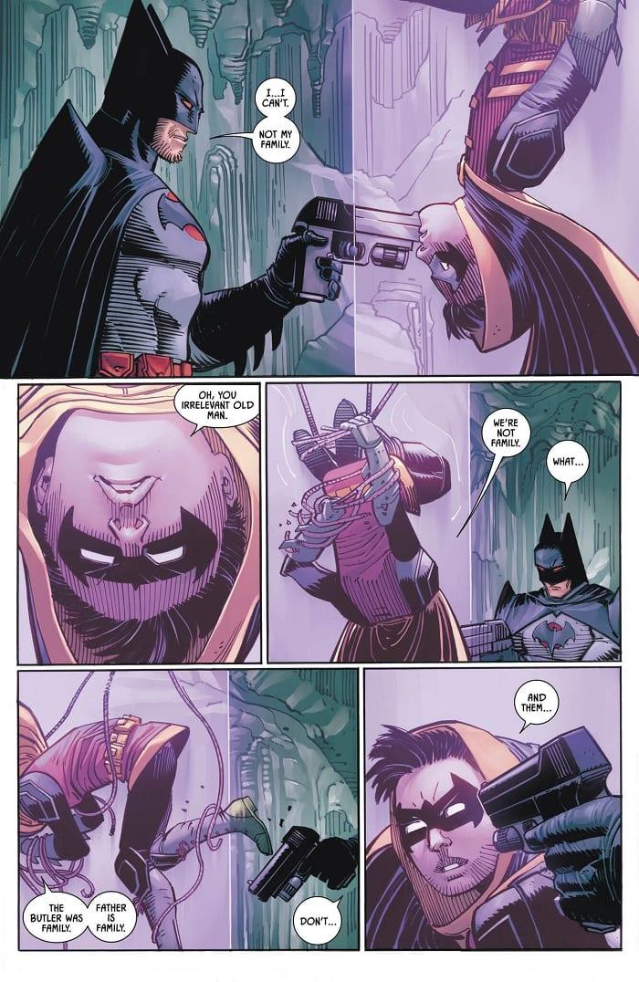 Batman #81