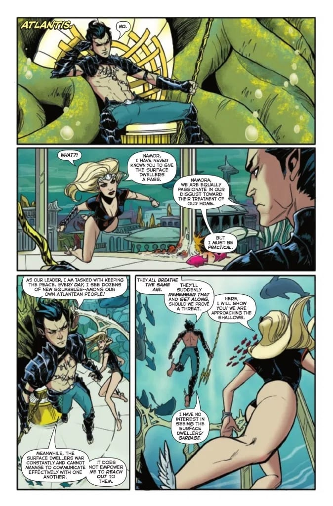 How FEARLESS #4 Concludes A Memorable Series 3