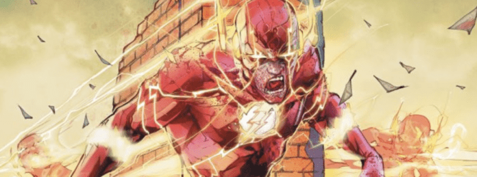 Review: THE FLASH #80 Sees Threats On Multiple Fronts and Suffers from it 4