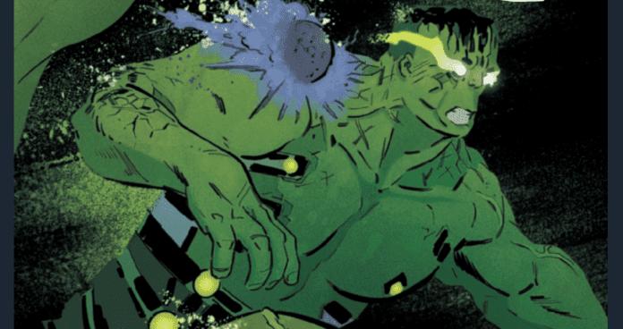Review: IMMORTAL HULK #25 - The Breaker of Worlds is Inevitable 9