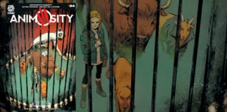 animosity exclusive preview aftershock comics