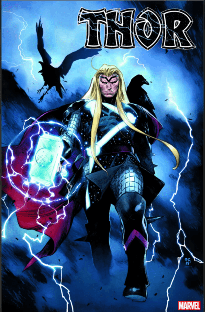 Thor #1 NYCC