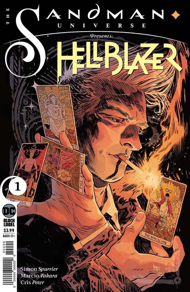 Hellblazer Special #1