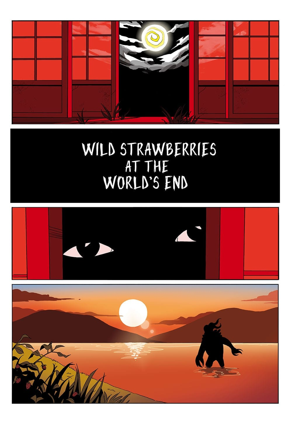 Review: WILD STRAWBERRIES AT THE WORLD'S END is a Great Pick 2