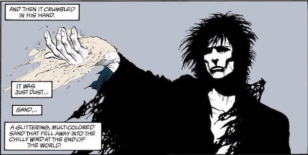 How SANDMAN Changed My Concept Of What A Comic Could Be 1