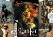 Exclusive Preview- LUCIFER #13