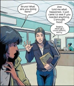 THE MAGNIFICENT MS. MARVEL #9 Gets REAL On Us 2
