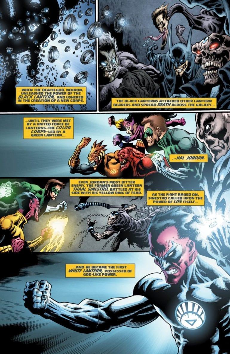 Tales from the Dark Multiverse Blackest Night 1 p2