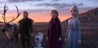 Tampa - Win Tickets To See The FROZEN 2 Early