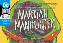 Exclusive DC Comics Preview: MARTIAN MANHUNTER #10