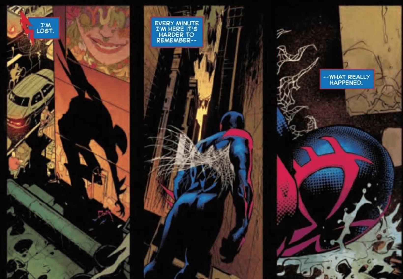 Amazing Spider-Man #34