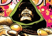 Doctor Doom #2 Feature Image